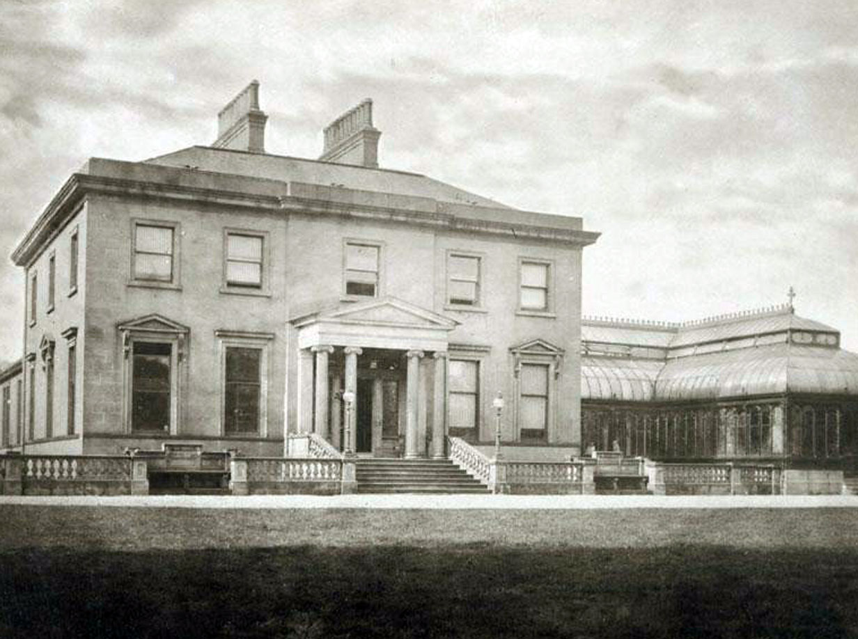 Kilnside House